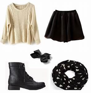 A Magical Girlsu0026#39;s Guide to Life u2665 u2661 Cute Fall Outfits u2661