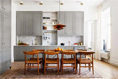 designing a small one wall kitchen