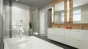 Salle De Bain Couleur Bois : petit guide pour une salle de bain wow ~ Zukunftsfamilie.com Idées de Décoration