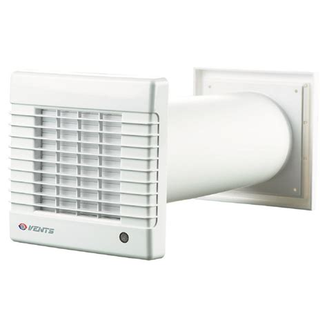 room to room fans whisper quiet vents ma series 6 in duct 158 cfm wall through garage