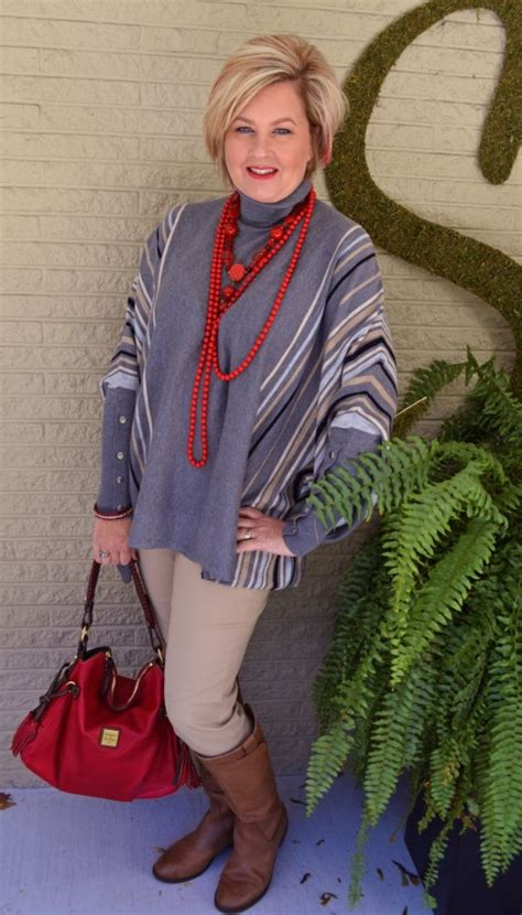 Fashion Trends For Women Over 50 Shopping Guide We Are