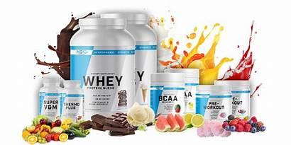 Supplement Nutrition Series