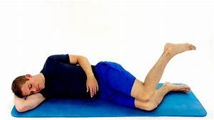 Hip Rehab Exercises to Prevent a Torn ACL   Sports Knee ...