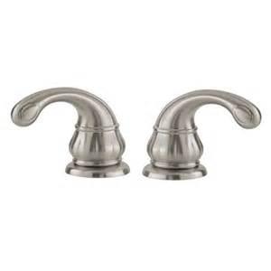 pfister treviso hub handles faucet part hhl dkmk atg
