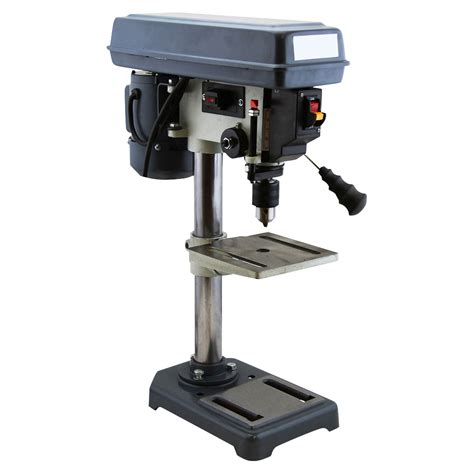 tile saws drill presses bench top drill press 5 speed 8 inch with