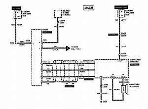 Alarm Wiring Diagram 1998 Ford Explorer 1998