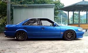 Hnu12 Nissan Bluebird Sss Attesa Limited