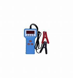 Testeur De Batterie Professionnel : testeur de batterie digital bte 1200 lacme ~ Melissatoandfro.com Idées de Décoration