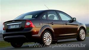 Novo Ford Focus 2009 Hatch E Sed U00e3 Devem Chegar Em Outubro