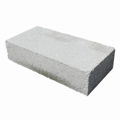 Concrete Block Classic Transparent