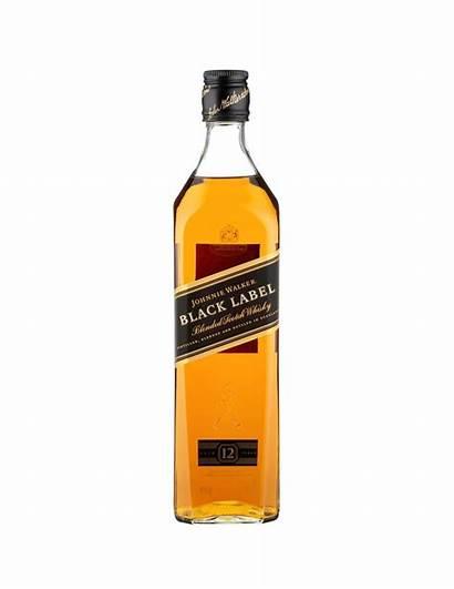 Walker Etiqueta Johnnie Whisky 70cl Negra