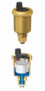 Purgeur D Air Automatique : les probl mes d 39 air dans les installations de chauffage ~ Dailycaller-alerts.com Idées de Décoration