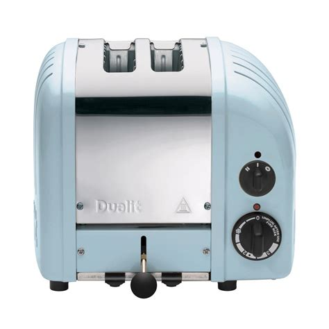 blue toasters dualit new 4 slice chrome toaster 40415 the home depot