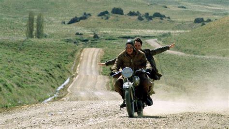 Diarios De Motocicleta (the Motorcycle Diaries