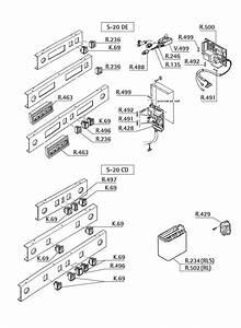 S20 Electronics - S-20 - S-27 Parts