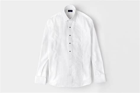 womens white dress tuxedo shirt styles proper cloth reference