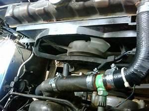 Memasang Kipas Elektrik    Electric Fan Untuk Mobil Jadul