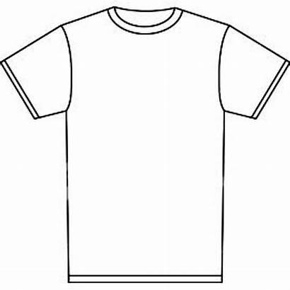 Coloring Shirt Clipart Popular Kid