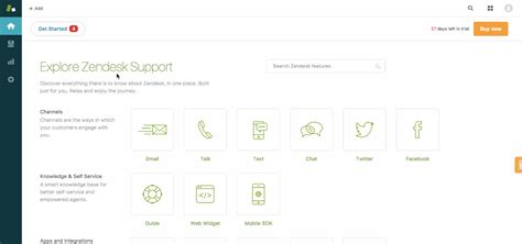 remote support  zendesk zoho assist