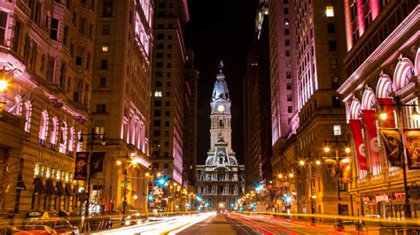 light helped remake downtown philadelphia news
