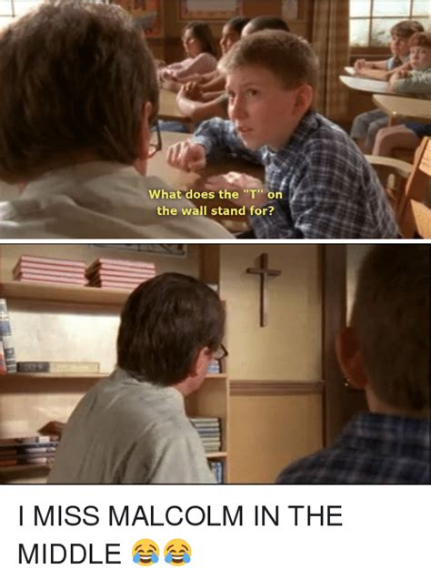 Malcolm In The Middle Memes - funny malcolm in the middle memes of 2016 on sizzle