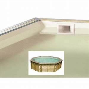 Liner Pour Piscine Hors Sol : liner piscine hors sol octogonale piscine hors sol bois ~ Premium-room.com Idées de Décoration