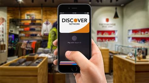 The discover card offers various payment options such payments via online, by phone and mail etc. You can now activate Discover cards with Apple Pay - 9to5Mac