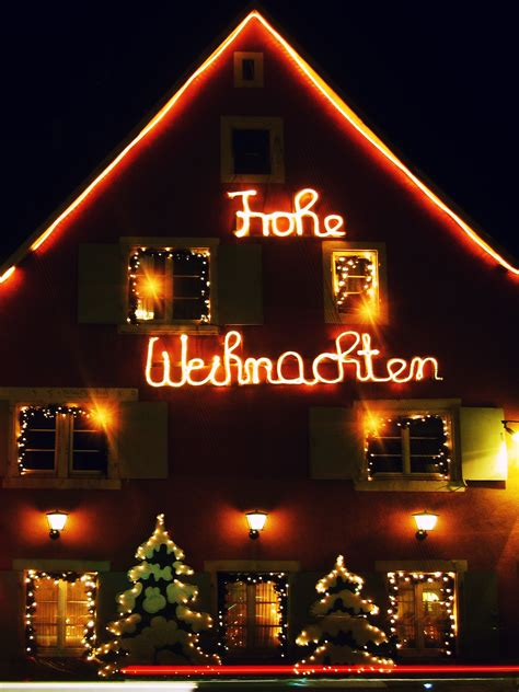 Weihnachtsdeko Fenster Mit Strom by Free Fotobanka Zima Světlo Atmosf 233 Ra Domů Oslava