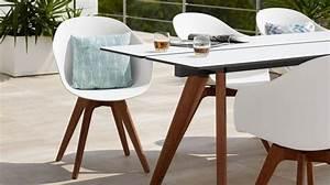 Mobilier Jardin Pas Cher : mobilier de jardin design pas cher salon pour terrasse ~ Melissatoandfro.com Idées de Décoration