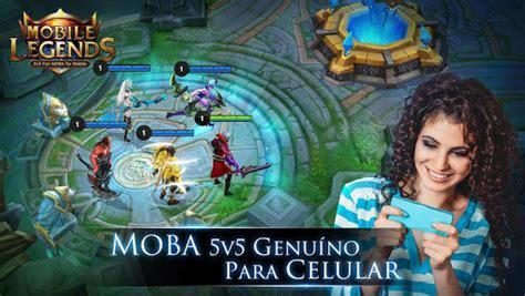 5v5 Moba Apk Download