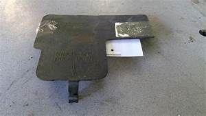 Cabin Fuse Box Cover Only Pontiac Firebird 91