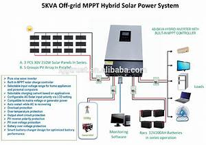 Cheap Hot Selling 3kw Residential Solar Power System Solar Power Plant 1mw