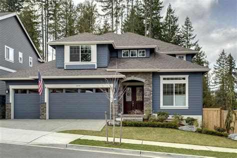 house of color bayshore dg13 bayshore b home floorplan in sammamish washington