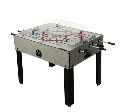 bubble boy hockey table for sale table hockey rod hockey game table