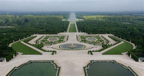 Les Jardins  Château De Versailles