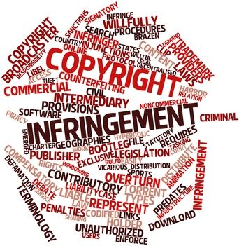 Copyright Infringement Archives