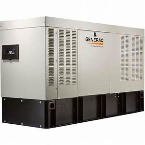 Generac Protector Series Diesel Home Standby Generator