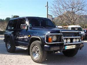 4x4 Patrol : topworldauto photos of nissan patrol gr 4x4 photo galleries ~ Gottalentnigeria.com Avis de Voitures