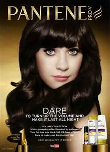 Pantene Shampoo Ad | www.imgkid.com - The Image Kid Has It!