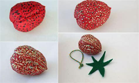 manualidades para decorar el 225 rbol de navidad