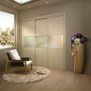 Armoire Murale Chambre : 2014 nouveau design unique porte coulissante armoire ~ Melissatoandfro.com Idées de Décoration