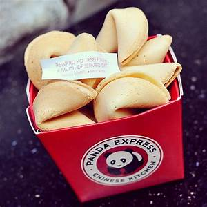 Brand NewNew Logo and Identity for Panda Express