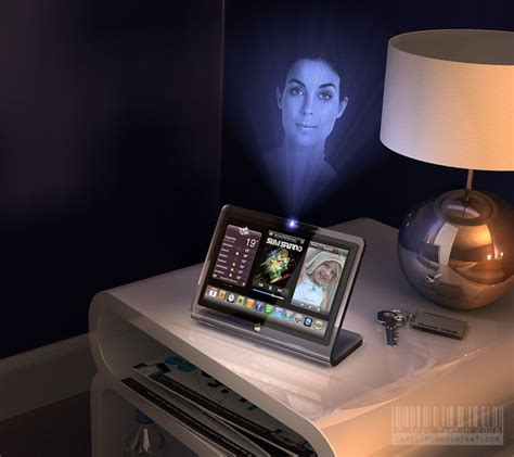 images  holographic projector  pinterest