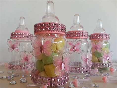 butterfly baby shower favors 12 fillable butterfly bottles favors prizes or baby