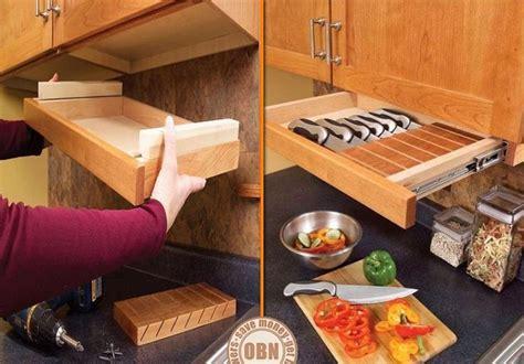 kitchen knife storage ideas 78 best images about kitchen storage on pot