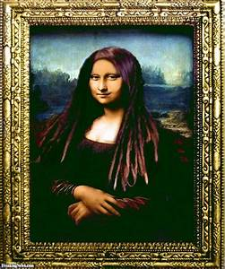 Mona Lisa Pictures - Freaking News
