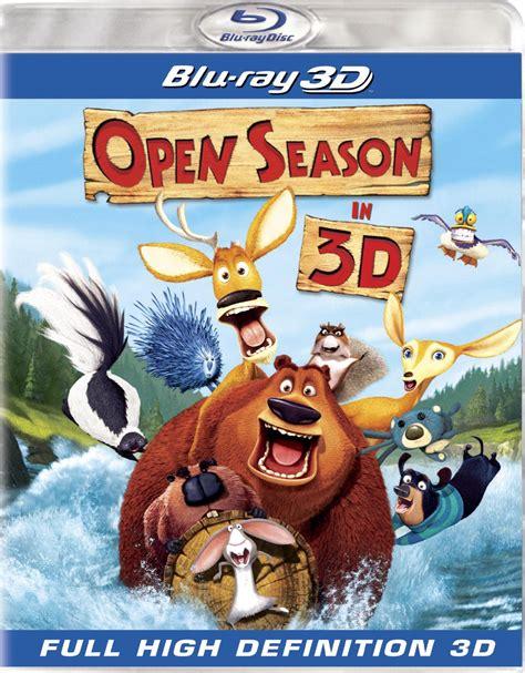 Open Season 3d  Bluray Ign