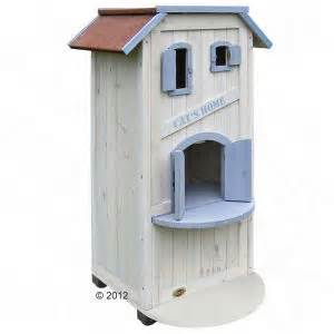 trixie cat house trixie cats home cats house review
