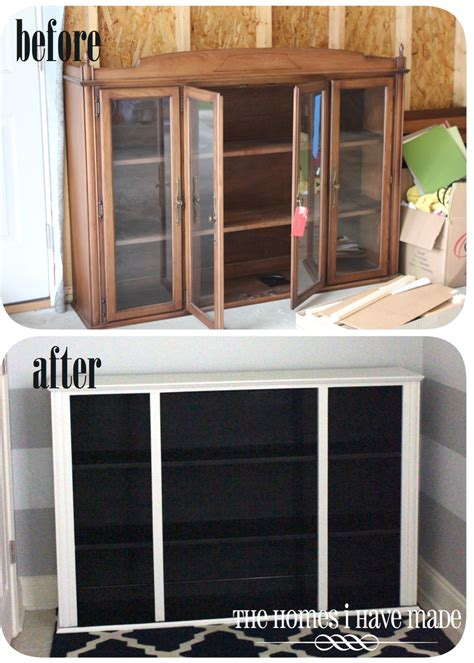 dresser makeover living room update  homes