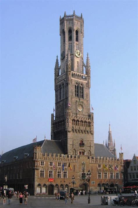 chambre de commerce belgique belfort toren